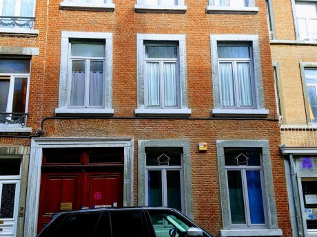 student room 11 m² in Namur Centre - La Corbeille