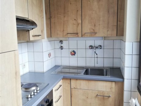 KN 3986 appartement