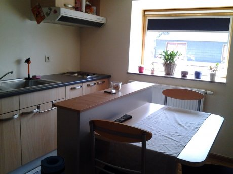 KN 589 appartement
