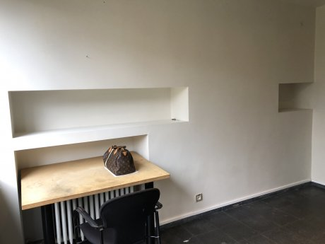 KN 4149 student room