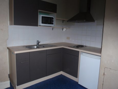 KN 591 appartement