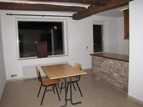 KN 929 appartement