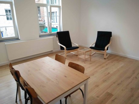 appartement 76 m² à Namur Centre - La Corbeille