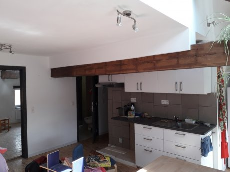 KN 3878 appartement