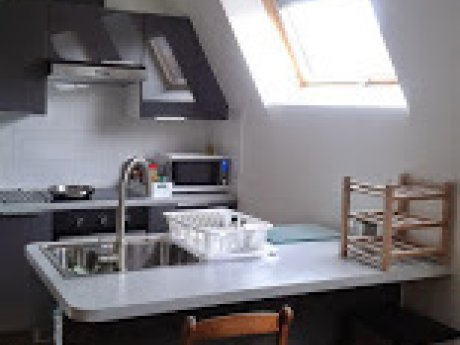 KN 2093 appartement