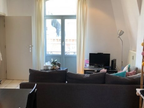 KN 3562 appartement