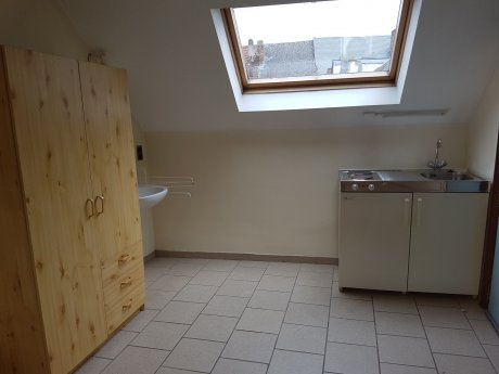student room 16 m² in Namur Centre - La Corbeille