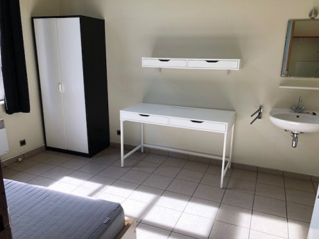 student room 18 m² in Namur Centre - La Corbeille