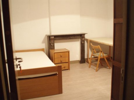 KN 746 student room