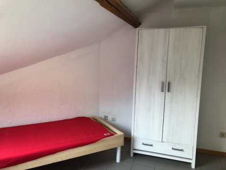 student room 20 m² in Namur Centre - La Corbeille