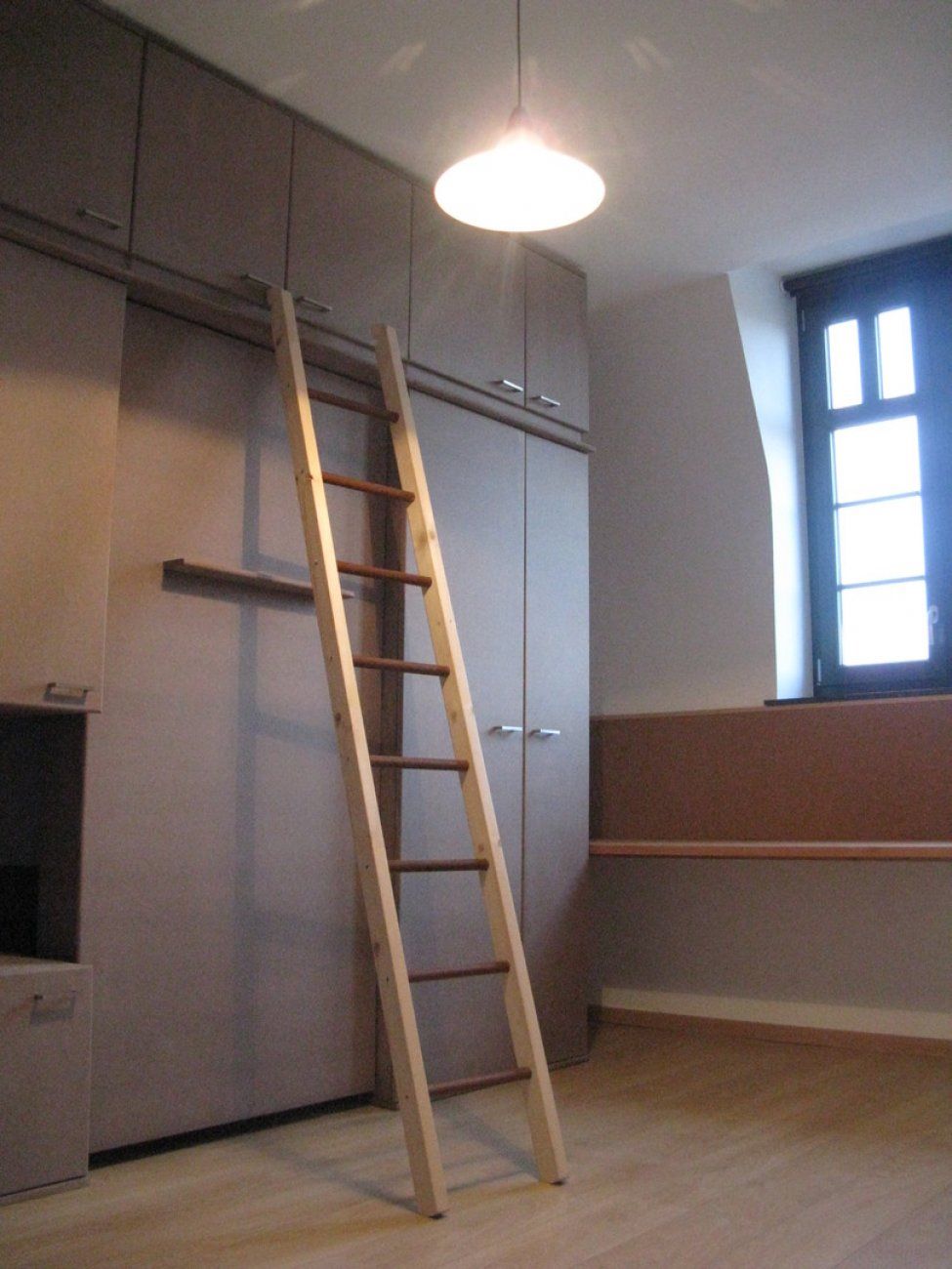 KN 1658 appartement