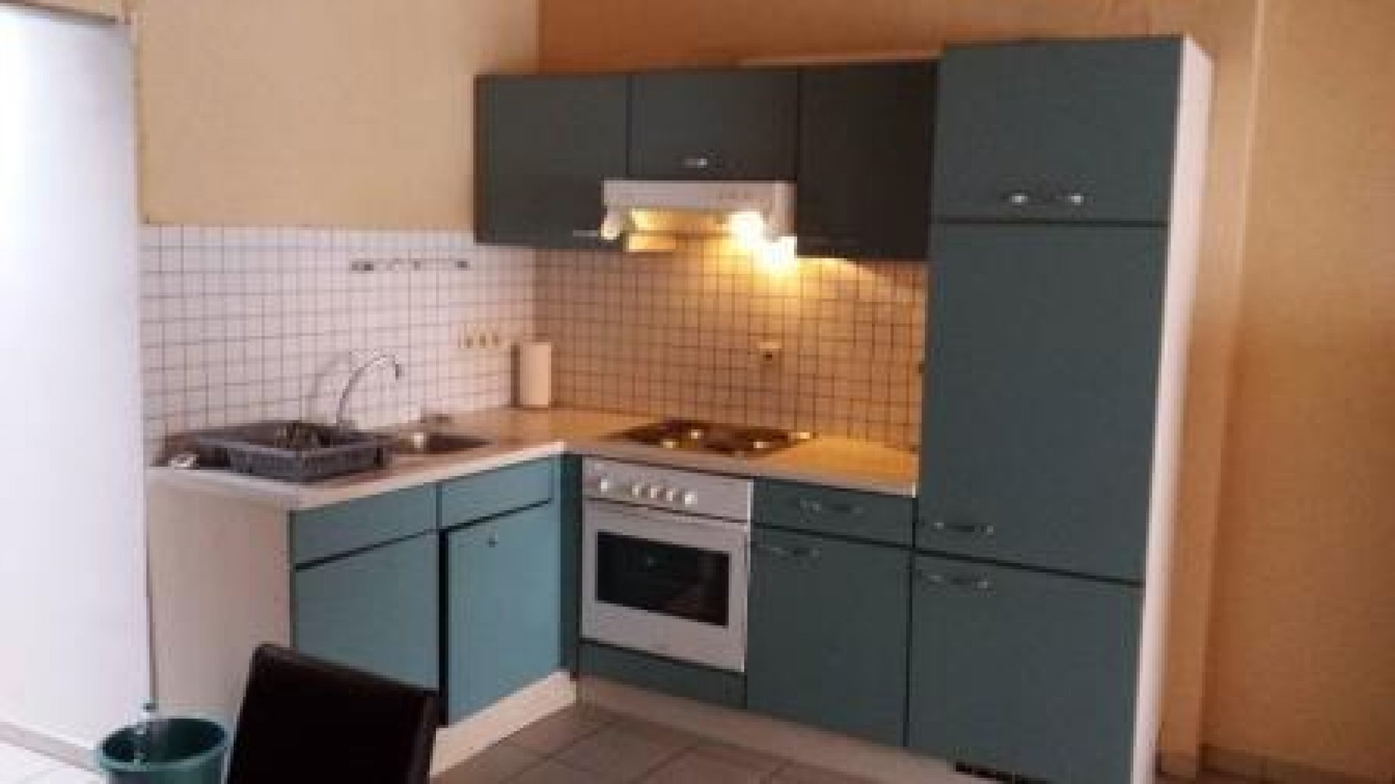 KN 2222 appartement
