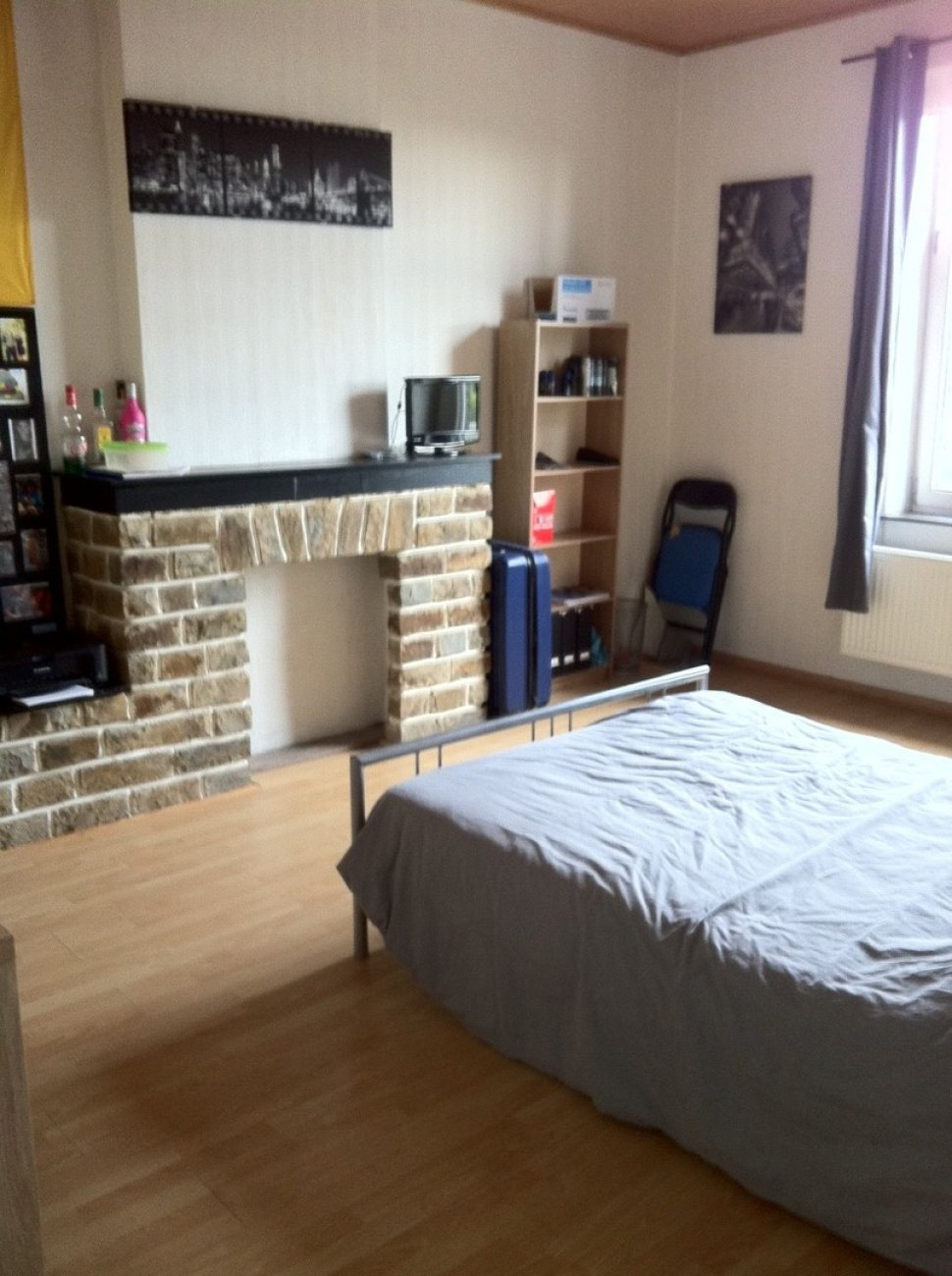 KN 1110 appartement